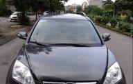 Bán Honda CR V 2.4AT 2009, màu xám, số tự động, 533 triệu giá 533 triệu tại Hà Nội