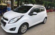 Cần bán gấp Chevrolet Spark 2013, màu trắng, xe nhập, bảo quản như mới giá 245 triệu tại Quảng Nam