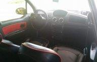Cần bán xe Chevrolet Spark đời 2010, màu bạc, xe nguyên bản giá 110 triệu tại Hà Nội