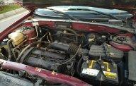 Bán Ford Escape 2.0L 4x4 MT 2003, màu đỏ, số sàn giá 225 triệu tại Hà Nội