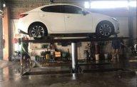 Bán xe Mazda 2 sản xuất năm 2017, màu trắng, xe chạy tuyệt vời giá 475 triệu tại Tp.HCM