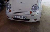 Bán Daewoo Matiz đời 2008, màu trắng, xe nhà sử dụng rất kỹ giá 150 triệu tại Bình Phước