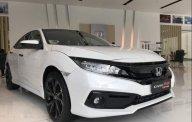 Bán Honda Civic RS năm sản xuất 2019, màu trắng, xe nhập giá 929 triệu tại Tp.HCM