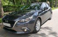 Bán Mazda 3 sx 2015, màu lông chuột, nguyên bản, xe gia đình giá 539 triệu tại Tp.HCM