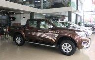 Nissan Navara EL 2019, màu nâu, nhập khẩu nguyên chiếc, liên hệ để có giá tốt giá 650 triệu tại Sơn La