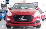 Cần bán xe Suzuki Swift năm 2019, màu đỏ, nhập khẩu nguyên chiếc từ Thái Lan giá 499 triệu tại Bình Dương
