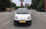 Bán Daewoo Matiz SE 0.8MT sản xuất 2007, màu trắng giá 80 triệu tại Hà Nội
