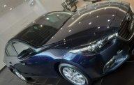 Cần bán Mazda 3 Luxury đời 2019, màu xanh giá 669 triệu tại Tp.HCM