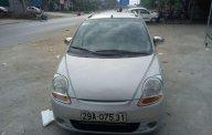 Cần bán xe Chevrolet Spark năm 2011, màu bạc, xe đẹp giá 115 triệu tại Hà Nội