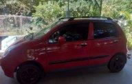 Bán Daewoo Matiz SE sản xuất 2005, màu đỏ, xe như mới, máy êm ru cực khoẻ giá 75 triệu tại Đà Nẵng