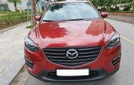 Mazda Cx-5 Facelift 2.5AT 1 cầu màu đỏ sản xuất 2017. Đăng ký tên tư nhân giá 828 triệu tại Hà Nội