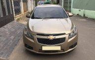 Bán Chevrolet Cruze năm 2010, màu nâu còn mới giá 277 triệu tại Tp.HCM