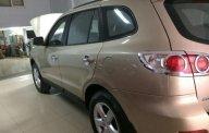 Cần bán Santa Fe đời 2008, máy dầu số sàn, xe chạy lướt giá 480 triệu tại Đắk Lắk