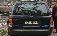 Chính chủ bán Ford Escape 3.0 v6 2001, màu xám giá 128 triệu tại Hà Nội