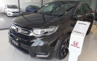 Bán Honda CR V đời 2019, màu đen, xe nhập giá 1 tỷ 93 tr tại Tp.HCM