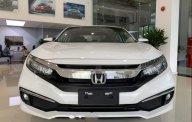 Bán Honda Civic G đời 2019, màu trắng, xe nhập giá 794 triệu tại Đồng Nai