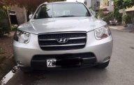 Bán Hyundai Santa Fe sản xuất 2007, màu bạc, nhập khẩu giá 475 triệu tại Hải Dương