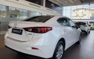 Bán Mazda 3 1.5L SD 2019, màu trắng, động cơ Skyactiv mạnh mẽ và tiết kiệm nhiên liệu giá 669 triệu tại Tp.HCM