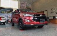 Bán ô tô Toyota Innova đời 2019, màu đỏ, giá 843tr giá 843 triệu tại Tp.HCM