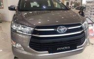 Bán xe Toyota Innova G đời 2019, màu xám giá 807 triệu tại Tp.HCM