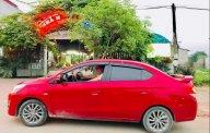 Bán xe Mitsubishi Attrage đời 2016, màu đỏ, xe mua mới tinh giá 410 triệu tại Tuyên Quang