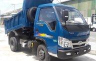 Cần bán xe Ben Thaco FD250. E4, tải trọng 2,5 tấn, giá tốt ở HCM giá 304 triệu tại Tp.HCM
