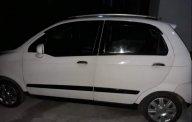 Cần bán xe Chevrolet Spark sản xuất năm 2011, màu trắng, 130tr giá 130 triệu tại Thái Nguyên