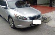 Chính chủ bán lại xe Honda Accord 2.4 AT 2008, màu bạc giá 450 triệu tại Quảng Ninh