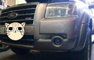 Cần bán Ford Everest 2009 AT máy dầu form cũ đèn vuông, đăng ký lần đầu tháng 3/2009 giá 380 triệu tại Tp.HCM