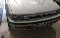 Gia đình cần bán Honda Accord đời 1994, màu bạc, nhập khẩu nguyên chiếc, giá 75tr giá 75 triệu tại Nam Định