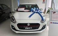 Suzuki Swift GLX nhập khẩu Thái Lan giảm 10 triệu cho 1 chiếc duy nhất màu trắng giá 539 triệu tại Tp.HCM