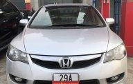 Bán xe Honda Civic đời 2011, màu bạc giá 409 triệu tại Vĩnh Phúc
