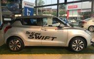 Bán Suzuki Swift GLX 1.2 AT đời 2019, màu bạc, nhập khẩu nguyên chiếc giá 549 triệu tại Hà Nội