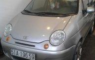 Bán ô tô Daewoo Matiz Matiz SE năm sản xuất 2007, màu xám (ghi) giá 120 triệu tại Tp.HCM