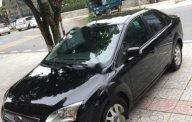 Bán Ford Focus đời 2008, màu đen chính chủ giá 239 triệu tại Hà Nội
