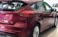 Cần bán Ford Focus năm 2019, màu đỏ giá 570 triệu tại Tp.HCM