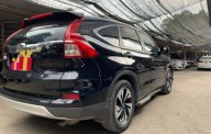 Bán ô tô Honda CR V 2.4 2015, màu đen   giá 840 triệu tại Hà Nội