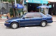 Bán Honda Accord sản xuất 1989, màu xanh lam, nhập khẩu giá 59 triệu tại Cần Thơ