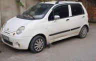Cần bán xe Daewoo Matiz SE sản xuất 2007, màu trắng giá 75 triệu tại Hà Nội