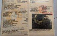 Bán xe Toyota Zace GL 1.8MT đời 2005, màu bạc, nhập khẩu giá 259 triệu tại Tp.HCM