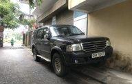 Bán xe Ford Everest, máy xăng, số sàn, đời 2005, màu đen ít sử dụng, 205tr giá 205 triệu tại Hà Nội