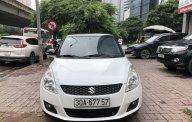 Cần bán Suzuki Swift sản xuất 2015, màu trắng giá 435 triệu tại Hà Nội