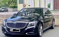 Bán Mercedes S500 đời 2015, màu đen, xe nhập giá 2 tỷ 900 tr tại Tp.HCM