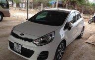 Bán xe Kia Rio sản xuất 2015, màu trắng, nhập khẩu nguyên chiếc như mới giá 510 triệu tại Hải Phòng