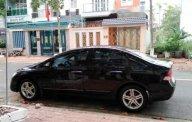 Bán gấp Honda Civic 2.0 AT 2008, màu đen, giá 380tr giá 380 triệu tại Bình Dương