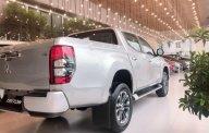 Bán Mitsubishi Triton AT MIVEC sản xuất 2019, màu bạc, nhập khẩu giá 730 triệu tại Hà Nội