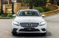 Bán Mercedes C200 sản xuất năm 2019, màu trắng giá 1 tỷ 499 tr tại Hà Nội