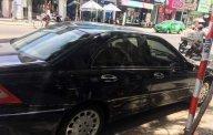 Bán Mercedes C180 Kompressor 2003, màu đen, nhập khẩu, xe gia đình giá 200 triệu tại Đà Nẵng