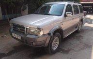 Bán Ford Everest đời 2006, màu bạc, xe nhập giá 260 triệu tại Bình Dương