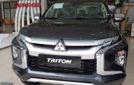 Mitsubishi Triton 2019 tặng nắp thùng cùng camera lùi chính hãng tới 25tr duy nhất tháng 6, gọi ngay nhận nhiều ưu đãi giá 730 triệu tại Hà Nội